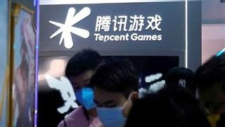 Tencent suy sụp vì truyền thông Trung Quốc gọi trò chơi trực tuyến là 'thuốc phiện'