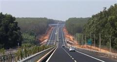 Đầu tư 24.274 tỷ đồng xây tuyến cao tốc Tp.HCM - Thủ Dầu Một - Chơn Thành