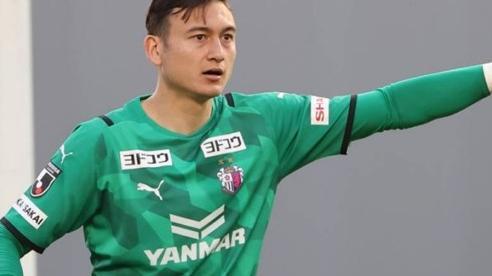 AFC phạt CLB Cerezo Osaka số tiền 1.500 USD