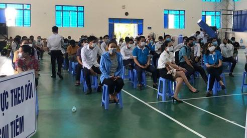 Quảng Nam kiểm điểm Sở Y tế tỉnh sau việc tiêm vaccine chưa phù hợp đối tượng