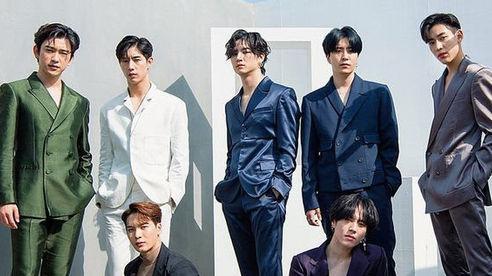 BTS thiết lập kỷ lục mới khi tuần thứ 9 đạt Quán quân Billboard Hot 100