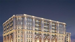 Bloomberg hé lộ sự xuất hiện của khu căn hộ hàng hiệu Ritz-Carlton đầu tiên tại Hà Nội