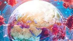 Thế giới sắp chạm mốc 200 triệu ca mắc COVID-19