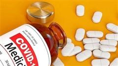 Bộ Y tế: Nghiêm cấm mua/bán thuốc trị Covid-19 khi không có đơn thuốc hợp lệ