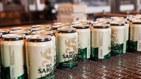 Tăng chi phí quảng cáo và khuyến mại, lợi nhuận của Sabeco giảm 12% trong quý II/2021