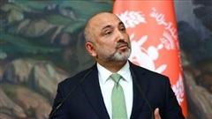 Chính phủ Afghanistan ra điều kiện duy nhất với Taliban để 'chung mâm'