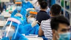 Tất cả vắc xin Covid-19 nhập về Việt Nam đều phải được thẩm định