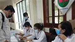 Có 6 loại vắc xin phòng Covid-19 đã được cấp phép sử dụng tại Việt Nam