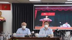 TPHCM: Hoàn thành kế hoạch tiêm vaccine đợt 5, bắt đầu tiêm đợt 6