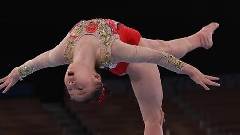 Trung Quốc nới rộng cách biệt trên bảng tổng sắp huy chương Olympic