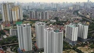 3 động lực tăng trưởng của bất động sản Hà Nội