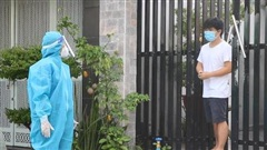Xuất hiện ATM-Oxy nối dài sự sống cho người bệnh ở Sài Gòn