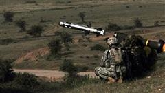 Gruzia mua Javelin và nỗi sợ của tăng Nga