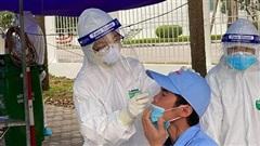Hải Dương: Phát hiện 3 ca dương tính với SARS-CoV-2 trong khu công nghiệp