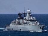 Đức đưa tàu chiến đi qua khu vực Biển Đông: Đi xa để chơi lớn