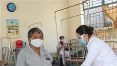 Khánh Hòa: Các cơ sở bảo trợ xã hội chủ động phòng, chống dịch cho các đối tượng