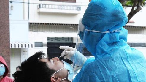 TPHCM: Hơn 2.700 bệnh nhân xuất viện trong ngày, không phát sinh ổ dịch mới