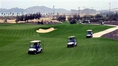 Chơi golf 'lậu' giữa mùa dịch, giám đốc sở, cục phó và 2 'đại gia' ở Bình Định thành F1
