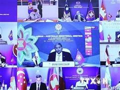 Indonesia kêu gọi tăng cường hợp tác trong khuôn khổ AOIP