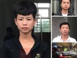 Tuần tra phòng chống dịch, cảnh sát bắt giữ 3 đối tượng trộm cắp