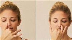 7 bài tập thở đơn giản giúp giảm stress và ngủ ngon hơn