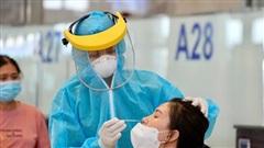 Hà Nội công bố 57 ca dương tính SARS-CoV-2 trong 24 giờ, có 34 ca cộng đồng