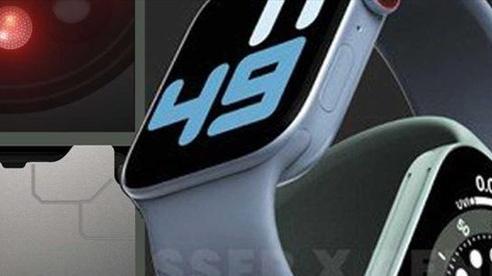 Apple Watch Series 7: Sẽ có nhiều thay đổi bất ngờ