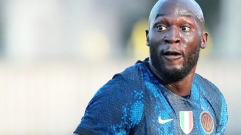 CLB Inter Milan chốt giá bán chân sút Lukaku