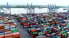 Bộ Công Thương hoả tốc kiến nghị Thủ tướng gỡ ùn tắc hàng hóa tại cảng Cát Lái