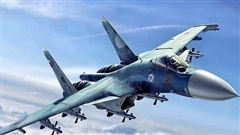 Tiêm kích hạm thế hệ 5 Nga không cần máy phóng