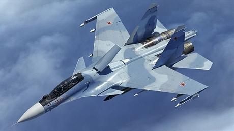 NATO bất an khi Nga sắp nhận hàng loạt Super Sukhoi