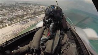 Mỹ điều tra sự cố khiến F-35 rơi bất kỳ lúc nào
