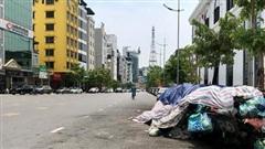 Rác thải 'bủa vây' nhiều nơi tại Hạ Long và Cẩm Phả