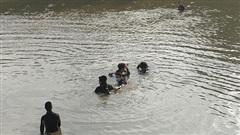 TP HCM: Đi bắt cá giữa thời điểm giãn cách xã hội, nam thanh niên đuối nước