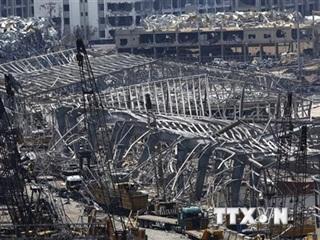 Liban tiếp tục chìm sâu trong khủng hoảng kinh tế và chính trị