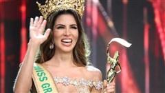 Những người đẹp quốc tế từng đăng quang Hoa hậu ở Việt Nam