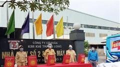 Công đoàn Thủ đô nỗ lực vì người lao động