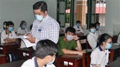 Tiền Giang quyết tâm tổ chức thành công kỳ thi tốt nghiệp THPT đợt 2