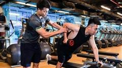 Người dân Hà Nội tích cực mua dụng cụ thể dục, thể thao 'tranh thủ' tập luyện phòng COVID-19