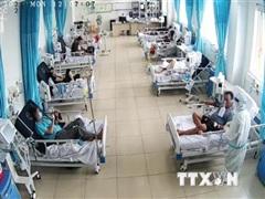 TP. HCM yêu cầu không được chậm trễ hoặc từ chối tiếp nhận người bệnh