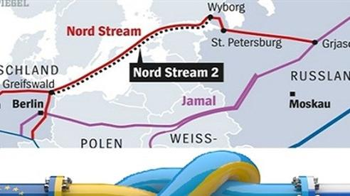 Nord Stream-2 đạt 99%, Ukraine sắp nhận trừng phạt