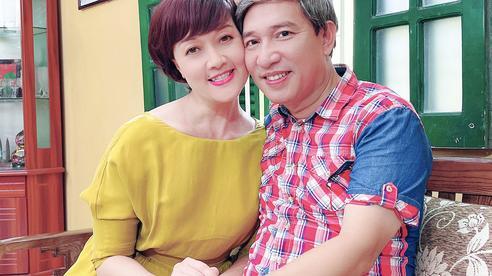 Vân Dung: Nhiều người nghĩ tôi và Quang Thắng là một cặp