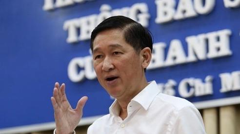 Cựu Phó chủ tịch TP HCM: Phạm tội một phần do nể nang, áp lực về tình cảm