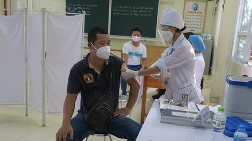 Hải Phòng: Đề nghị mượn 500 nghìn liều vaccine loại Sinopharm