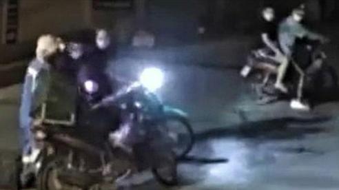 Bắt giữ đối tượng cuối cùng trong nhóm cướp xe máy của nữ nhân viên vệ sinh môi trường