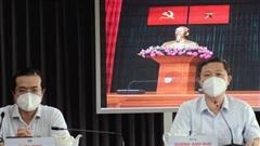 Phó Chủ tịch UBND TPHCM Dương Anh Đức: Thận trọng khi mua test nhanh trên mạng