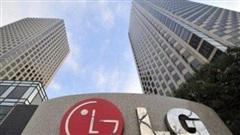 LG lập công ty mới tham gia vào thị trường sản xuất linh kiện ô tô điện