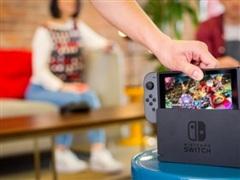 Doanh số sản phẩm Switch của Nintendo sụt giảm trong quý 2