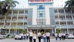 Trường Đại học Điện lực công bố điểm sàn xét tuyển năm 2021 từ 15 - 18 điểm
