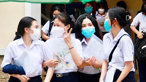 Phú Yên: 408 thí sinh đăng ký kỳ thi tốt nghiệp THPT đợt 2 năm 2021